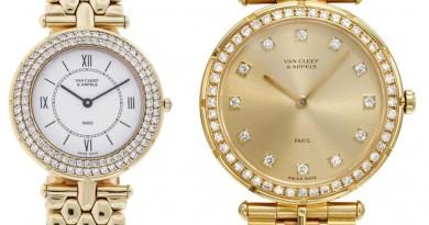 Čo o vás prezradia vaše hodinky